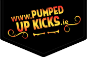 Pumpedupkicks Logo